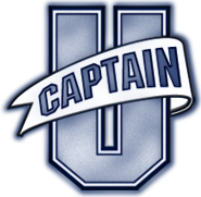 Captain U Logo