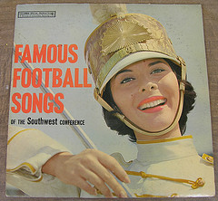 Famous football songs